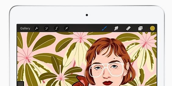 apple-ipad-8th-gen-10-2-2020-tablet-Display