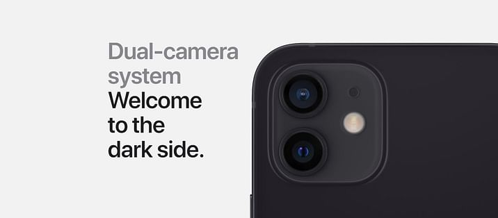apple-iphone-12-Camera