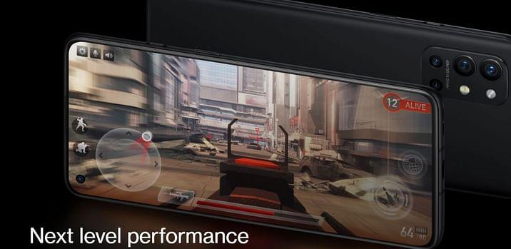 oneplus-9r-5g-Performance