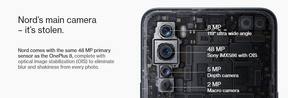 oneplus-nord-Camera
