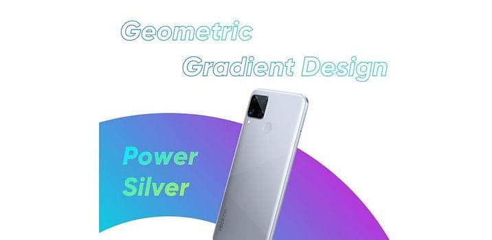 realme-c15-Design