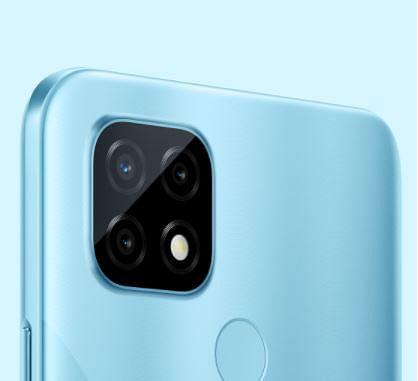 realme-c21-Camera