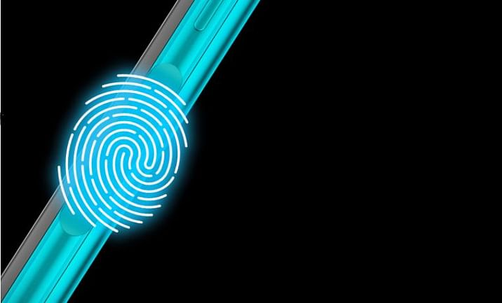 undefined-Fingerprint