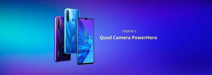 realme-5-Camera