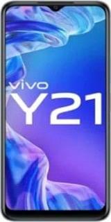 Vivo Y21