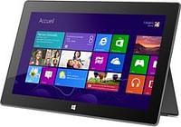 Microsoft Surface Pro 2 10.6 Tablet (4th Gen Ci5 4200U/ 8GB/ 256GB/ Win8.1 Pro)