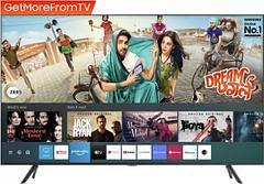 Samsung UA32TE40FAKLXL 32-inch HD Ready Smart LED TV