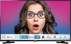 Samsung 32T4350 32-inch HD Ready Smart LED TV