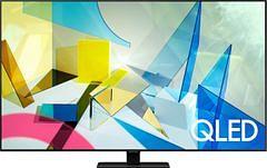 Samsung QA55Q80TAK 55-inch Ultra HD 4K Smart QLED TV (Q80T)