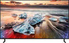 Samsung QA75Q900RBK Ultra HD 8K Smart QLED TV