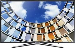 Samsung 49M5570 (49-inch) 123cm FHD LED Smart TV