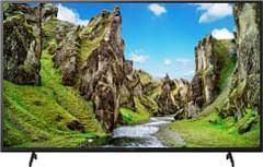 Sony X75 KD-50X75 50-inch Ultra HD 4K Smart LED TV