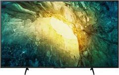 Sony KD-43X7500H Ultra HD 4K Smart LED TV