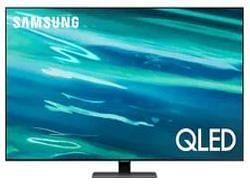 Samsung Q80A Q80AAK Ultra HD 4K Smart QLED TV