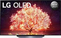 LG B1 OLED55B1PTZ 55-inch Ultra HD 4K Smart OLED TV