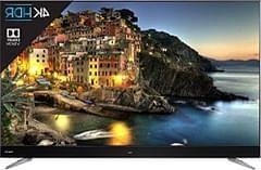 TCL 55C807 Ultra HD 4K Smart LED TV