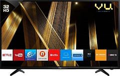 Vu Ultra Android 32GA HD Ready Smart LED TV
