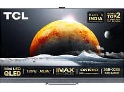 TCL C825 Ultra HD 4K Smart QLED TV