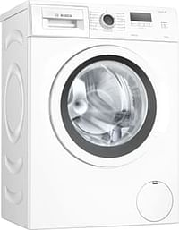 Bosch WLJ2006EIN 6.5 Kg Fully Automatic Front Load Washing Machine