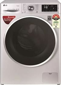 LG FHT1265ZNL 6.5 kg Fully Automatic Front Load Washing Machine