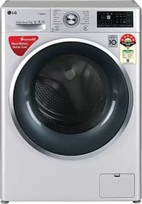 LG FHT1207ZWL 7 kg Fully Automatic Front Load Washing Machine