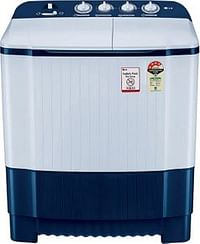 LG P6510NBAY 6.5 Kg Semi Automatic Top Loading Washing Machine