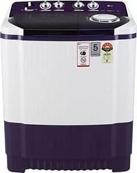 LG P8035SPMZ 8 kg Semi Automatic Top Loading Washing Machine