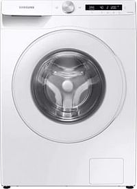 Samsung WW70T502NTW 7 kg Fully Automatic Front Load Washing Machine