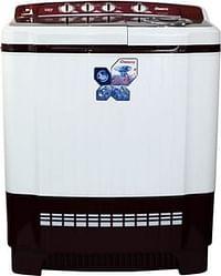 Daenyx Matrix 8011 8 Kg Semi Automatic Washing Machine