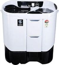 Godrej WS EDGE DIGI 85 5.0 PB2 M GPGR 8.5 kg Semi Automatic Washing Machine