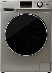 Haier HW70-IM12636TNZP 7 Kg Fully Automatic Front Load Washing Machine
