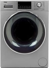 Haier HW100-M14876TNZP 10 Kg Fully Automatic Front Load Washing Machine