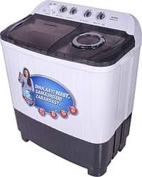 Intex IWMSAD75 7.5 Kg Semi Automatic Washing Machine