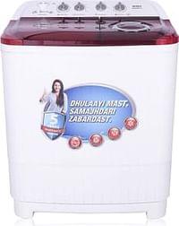 Intex IWMSAD82 8.2 Kg Semi Automatic Washing Machine