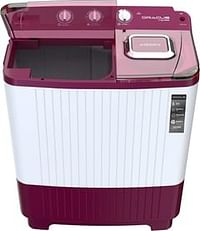 Oracus OSW70RR 7 Kg Semi Automatic Washing Machine