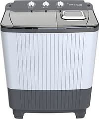 Oracus OSW68BL 6.8 Kg Semi Automatic Top Load Washing Machine