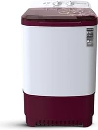Oracus OWW75RR 7.5 Kg Semi Automatic Washer
