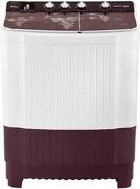 Voltas Beko WTT85BRG 8.5 kg Semi Automatic Washing Machine