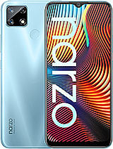 Realme Narzo 50 Pro