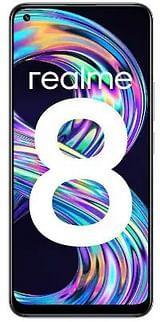 realme-8